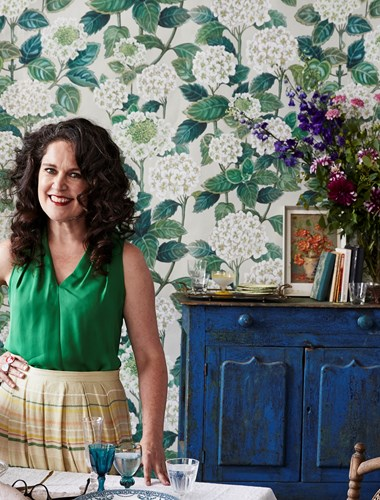 Long Lunch with Annabel Crabb image