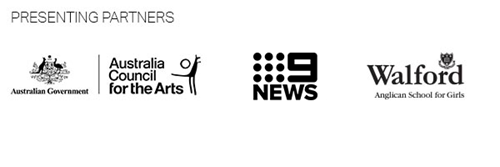 Australia Council for the Arts, 9News and Walford