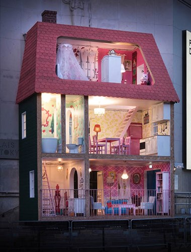 A Doll's House image