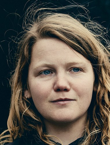 Kate Tempest image