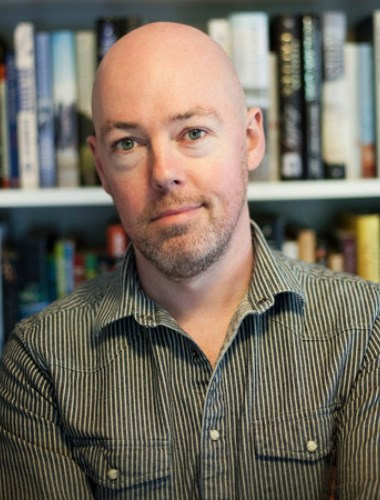 In Conversation with John Boyne image